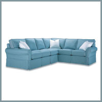 Demi Grace Sectional