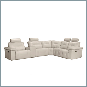 Axel Sectional