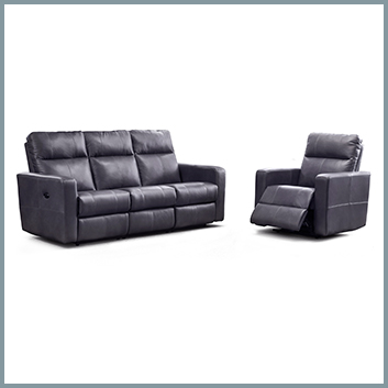 Ellen Sofa & Chair