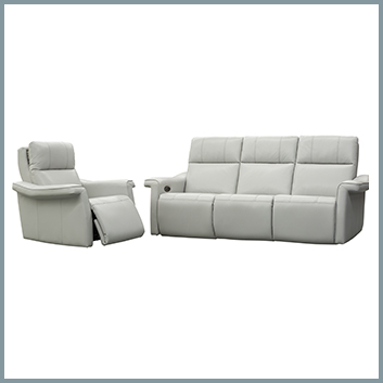 Finn Sofa & Chair