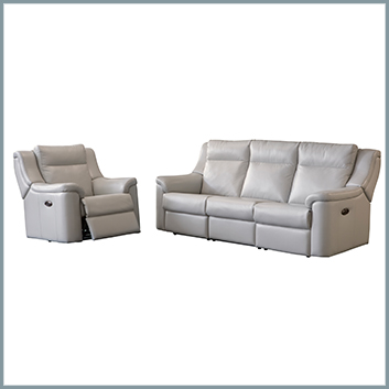 Sydney Sofa & Chair