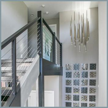 Vosburgh Staircase