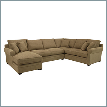 0256 Sectional