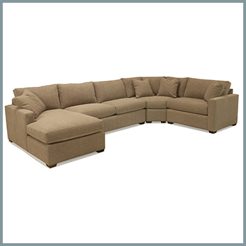 1376 Sectional