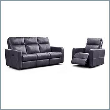Ellen Sofa & Chair