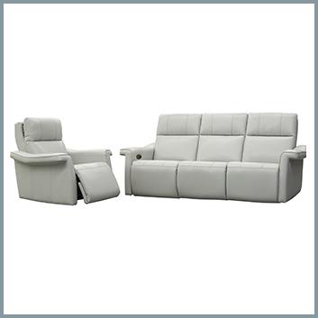 Finn Sofa & Chair