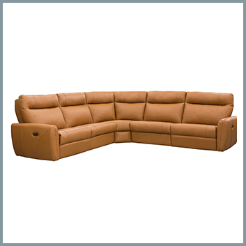 Gabe Sectional