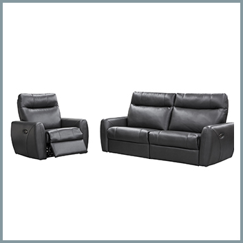 Gabe Sofa & Chair