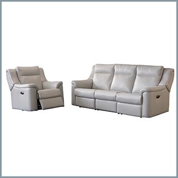 Sydney Sofa & Chair