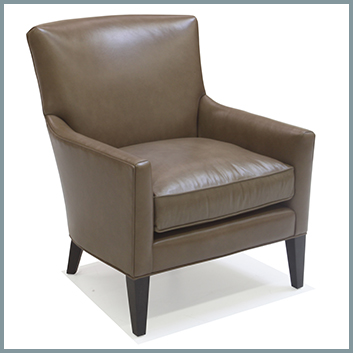 1003 Leather Chair