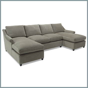 1855 Sectional